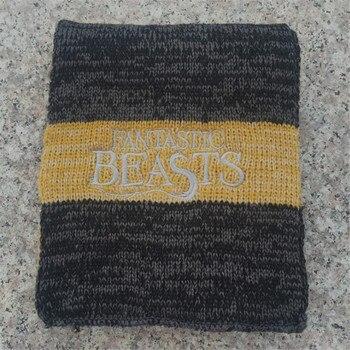 Косплей шарф Фантастические твари и где они обитают 1