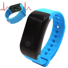 Original X7 Smart Band Heart Rate Monitor Sport Health Bracelet Wristband Fitness Tracker Activity Watch Clock For iOS Android