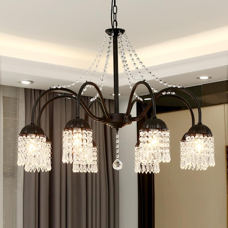 Wohndesign Braunschweig: Aliexpress.com : Buy Modern Crystal Lights Chandelier
