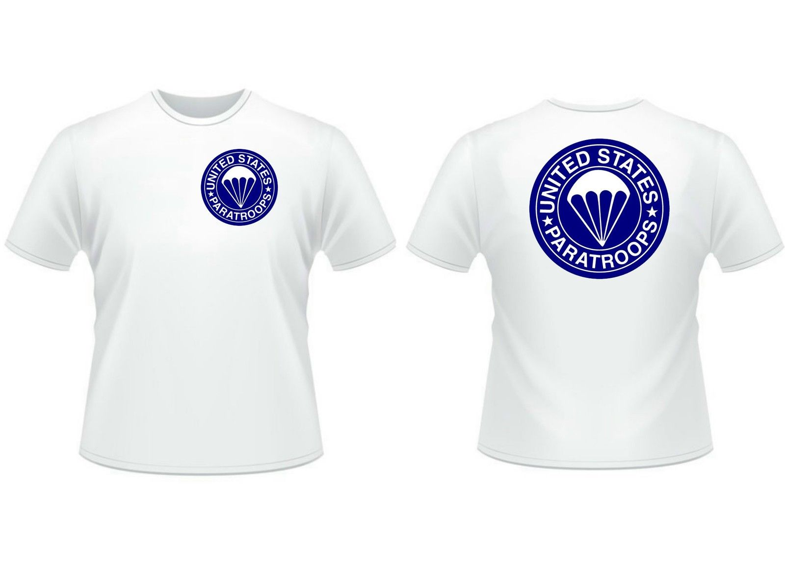 "SNAKE PATCH Tshirt TAN /"" DODGE WC /"" ww2 US para normandie 82 101 airborne"