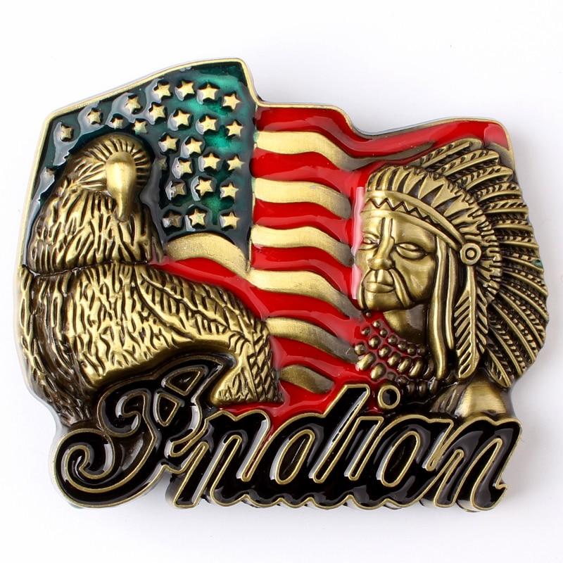 American Flag  Eagel Belt Buckle  Belt Accessories