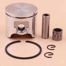 Комплект подшипников поршневого кольца 42 мм для Husqvarna 340 345 345e 346 346XP и EPA цепной пилы #503907371/503 90 73 71