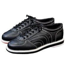 Bowling Merchandise skilled bowling footwear traditional women and men tender leather-based sneakers tremendous snug sports activities footwear