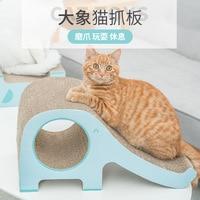 cat furniture scratching posts cardboard cat scratcher pet supplies cat tree house kitten cat shelf toys