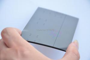 Image 3 - 100 pièces MAIJIEKE Ori LCD écran polarisant film pour iPhone 5 5 s 6 6 s 7 8 plus Film polarisant voir par Ploarizer lunettes de soleil