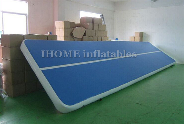8x2m  inflatable air track tumbling inflatable air track gymnastics taekwondo air mat free shipping 6 2m inflatable gym air track inflatable air track gymnastics