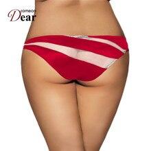 Pj5097 comeondear das mulheres ver através de calcinha transparente super  deal sexy underwear calcinhas tamanho grande 2b313177b3d
