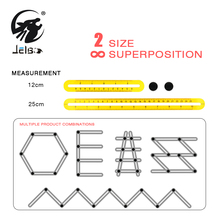 Фотография Jelbo Multifunctional Angle-izer Template Tool Plastic Measuring Four-Sided Ruler Accurate Measurement Hand Tool Gauges 4 Size