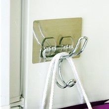 Home Magic hooks 19*17*21CM free shipping