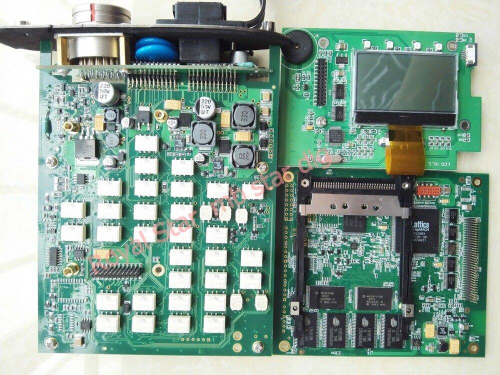 C4 SD Connect pcb board