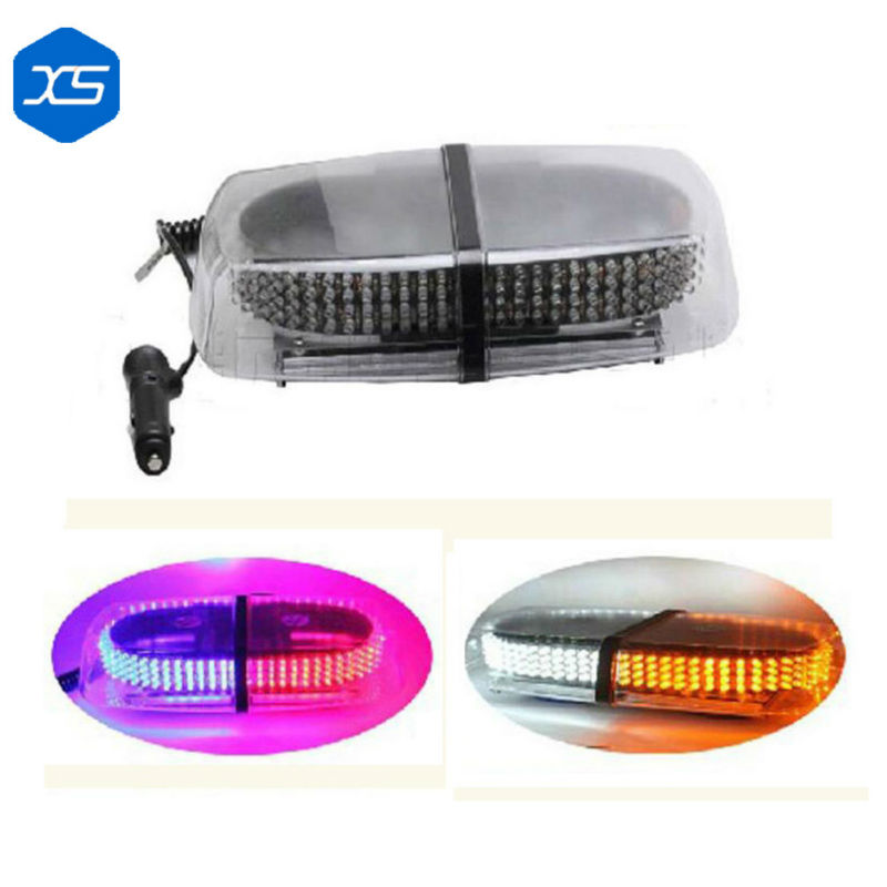 led strobe warning light  emergency vehicle flashing lamp beacon with magnet DC12V red blue amber white,Flashing Light Plug 16 led flash lights warning light emergency strobe lights ambulance strobe beacon with magnet amber dc12v 24v
