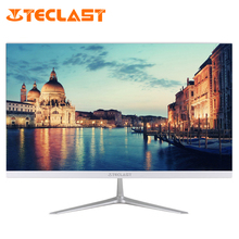 Teclast X24 Air All-in-one Computer DOS Intel Celeron N3160 Quad Core 1.6GHz 4GB RAM 128GB SSD  23.8 inch FHD LED Screen Desktop