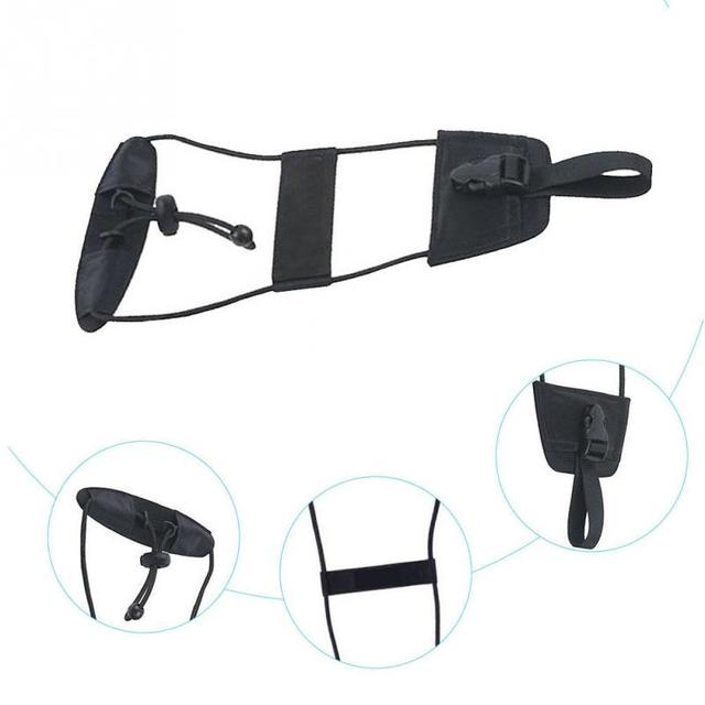 Bag Strap Travel Luggage Suitcase Elastic Adjustable Belt Carry On Bungee Strap  Telescopic Luggage Strap Suitcase Fixed Belt 1