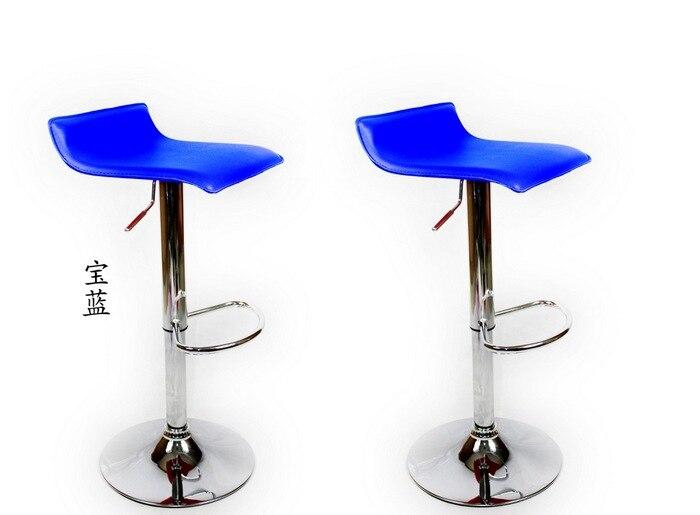 Il prezzo allingrosso di modo semplice sedia girevole sgabelli da