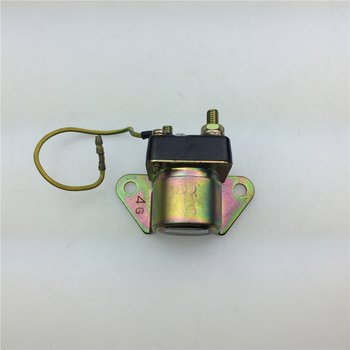 STARPAD For Suzuki Genuine Parts GN250 start relay free shipping