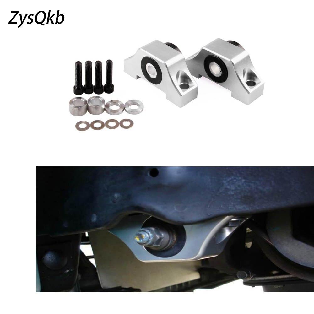 Billet Moteur Supports moteur Couple Mont fit pour Honda Civic 92-00 EG EK B16-B20 D16 pour Integra 94 -01 pour Acura CRV EA031