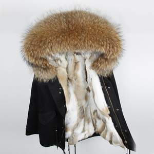 c9f8902b512 UPONACT 2018 Women Hooded Coat Parka Jacket Warm Thick