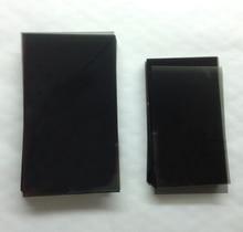 50pcs for iPhone 5 5G 5S 5c original LCD Polarizer Film Polarization Polaroid Polarized Light Film for Apple iPhone 5 5G 5S 5c