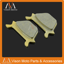 Buy Motorcycle Rear Caliper Brake Pads For FXST FXSTB XL XLH XLCH XLS FXD FXDL FXLR LATE 87 88 89 90 91 92 93 94 95 96 97 98 99