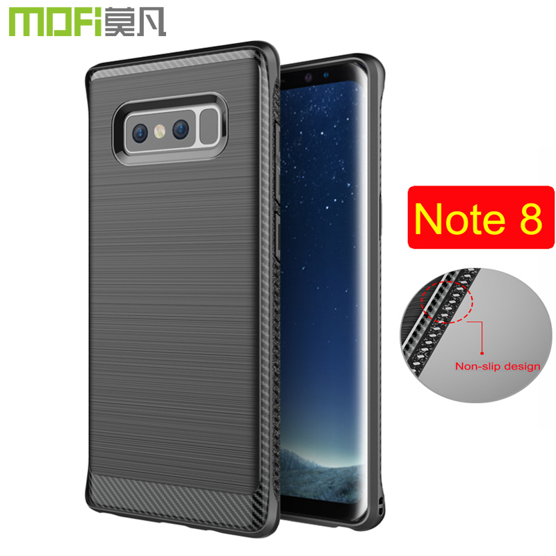 for Samsung galaxy note 8 case cover Mofi original for samsung note 8 cases sds fundas back cover note8 for samsung note 8 case