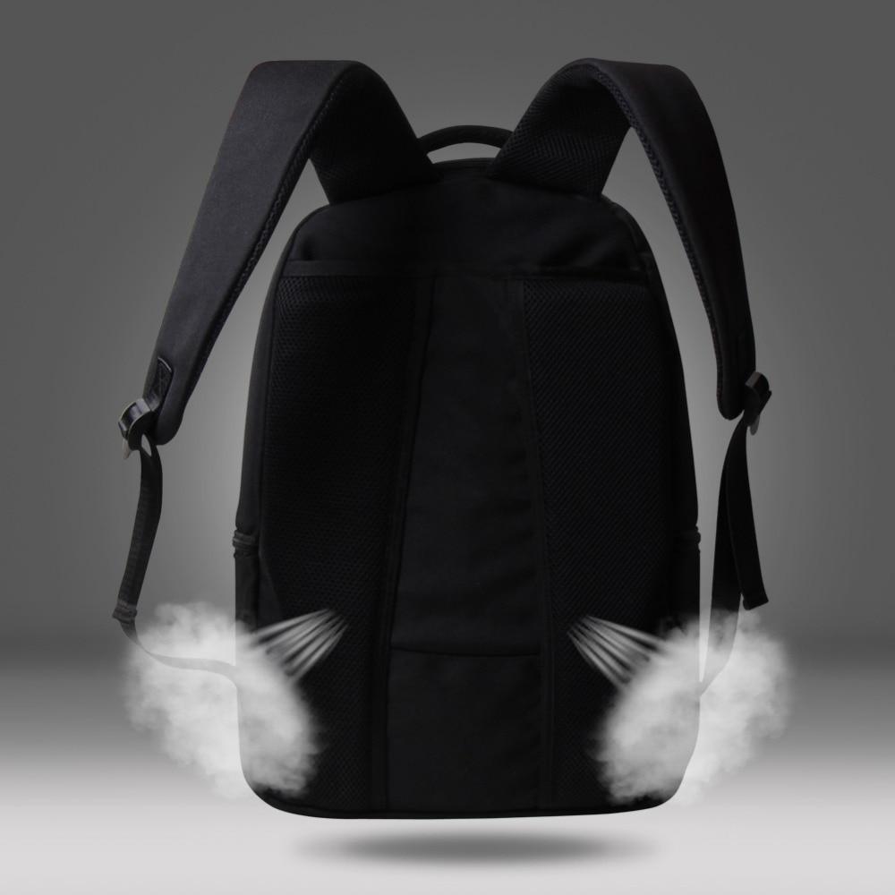 Aliexpress.com   Buy Dispalang Laptop Backpack Comics Wolf Print Daily  Rucksack For Men Women School Bags For Teens Notebook Bagpack Mochila  Feminina from ... 546de20648958
