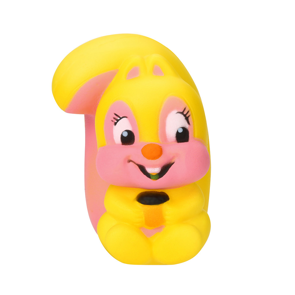 Toys & Hobbies Stress Relief Toy Relax Toys Skuishy Animales Fascinating Lovely Slow Stress Reliever Puppy Patternsuper Slow Rising Kids Squeeze Toys D300110