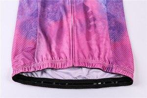 Image 4 - Женская велосипедная рубашка MIEYCO, быстросохнущая велосипедная рубашка с длинным рукавом, весна осень 2020