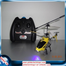 2016 rc helicopter rubber paint w/ 3.5channel infrared control helix helicopter rc plane with gyro remote helicopter