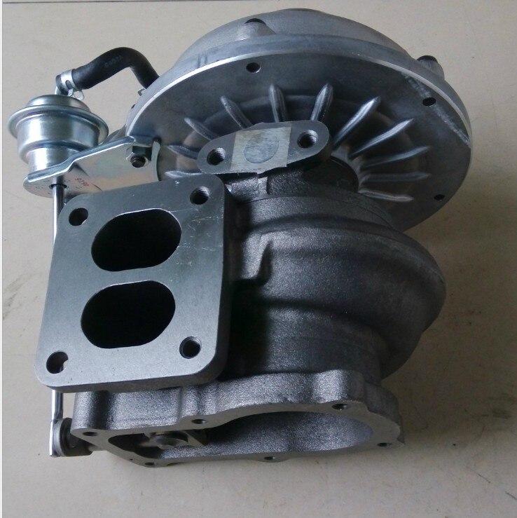 Turbosprężarka xinyuchen do sprzedaży IHI Xiagong 50 RHE6 Q30-553Z-5 oryginalna turbosprężarka Ishikawa Island