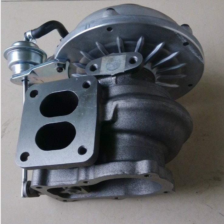 Xinyuchen turbolader für Verkäufe IHI Xiagong 50 RHE6 Q30-553Z-5 original Ishikawa Insel turbolader
