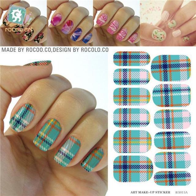 New Materials For Nail Fashion Sun Nail Design Water Transfer Nail