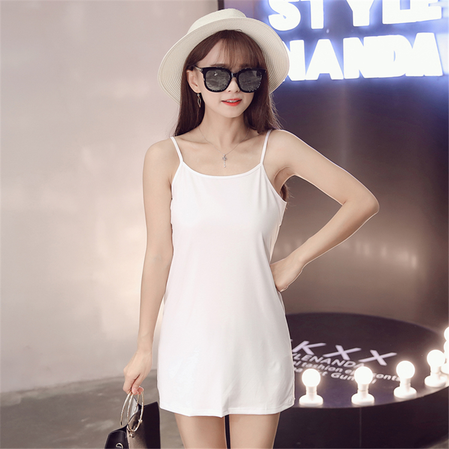 Summer dress for girls cotton solid white black dresses for kids baby girl clothing 11 12 1 3 14 15 years old childrens FX6031