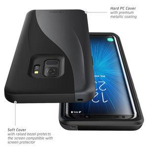 Image 4 - Originele I Blason Voor Samsung Galaxy S9 Plus Case 2018 Release Luna Serie Premium Hybrid Tpu + Pc Beschermende case Back Cover