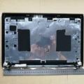 Новый ноутбук Топ чехол LCD задняя крышка для Samsung NP-R520 R522 BA75-02646A BA81-06407A