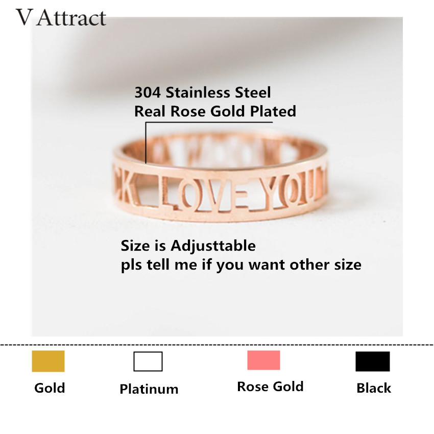 Bridal Jewelry Coordinates Custom Roman Numerals Ring Personalized Name Wedding Date Rings For Women Stackable Engagement Anel