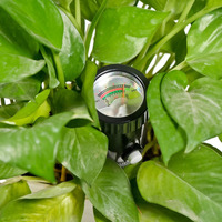 Portable Professional Soil PH Meter Moisture Sensor Tester Device Tools for Garden Lawn LB88