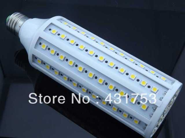 1pcs 110V/220V/AC  E27 5050 LED Bulb Lamp 9W 12W 15W 25W 30W 40W  White  warm white  cold white  Free shipping  warranty 2 years