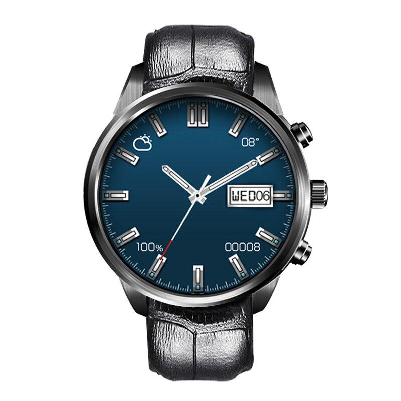 Finow X5plus smart watch MTK6580 Quad core A 1 39 AMOLED 1G 8G Bluetooth Wifi Heart