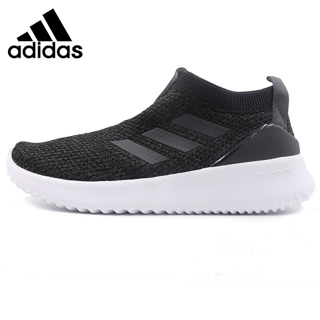 8fea7ae6c705 Original authentic 2018 new Adidas Neo label ULTIMAFUSION women s  comfortable skateboard shoes master design sports shoes