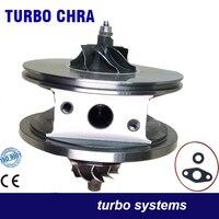 Turbo núcleo chra cartucho 54359700038 54359700043 54359700045 54359700053 para BMW 125 325 425X2009-211HP 1X5 218HP N47D20
