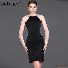 5660ed3574 Short Black Homecoming Dresses Reviews - Online Shopping Short Black  Homecoming Dresses Reviews on Aliexpress.com