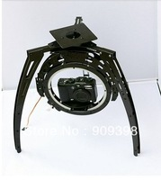 HY 153 Three Axis Aerial PTZ Pan/Tilt/Zoom Rolling Disc Triaxial Aerial Camera Mount