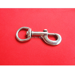 20 pieces lot stainless steel metal silvery curved lobster clasps swivel trigger round swivel eye bolt.jpg 250x250