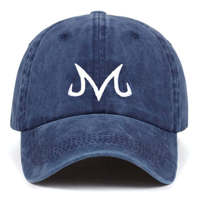 MAJIN BUU BASEBALL CAP II (4 VARIAN)