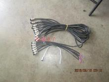 font b Electronic b font wire harness connector processing line 63080 5557 ferrules