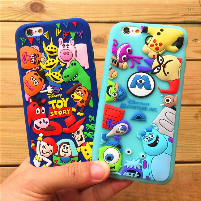 Case Of Toy Story Games : D toy story iphone case reviews online shopping