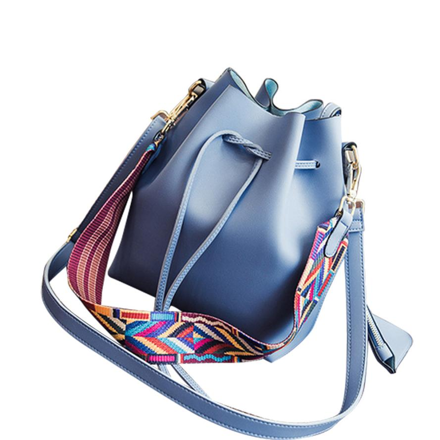 NEW Fashion Women Hobo Leather Shoulder Bag Messenger Purse Satchel Tote Handbag