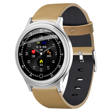Q28 Smart Watch IP67 Waterproof Wearable Device Bluetooth Pedometer Heart Rate Monitor Men Fashion SmartWatch For Android/IOS