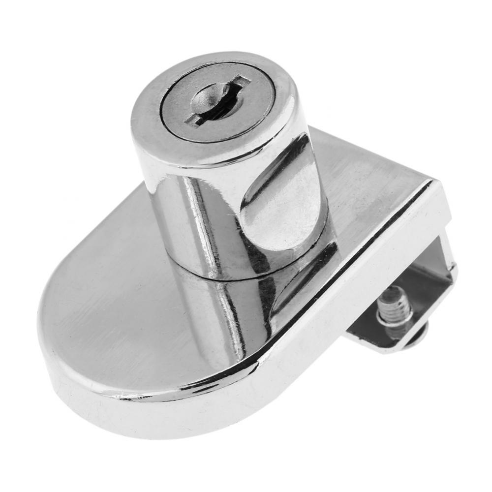 Zinc AlloyDrawer Locks with Keys Lock Furniture Hardware Door Cabinet Lock keep Safty and Security with Keys Office Home 11