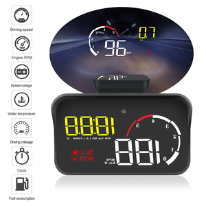 LEEPEE Driving Safety OBD2 Ove